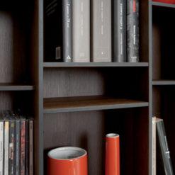 Libreria Byblos Ozzio Italia 03
