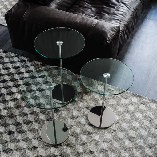 Tavolino Gliss Cattelan Italia
