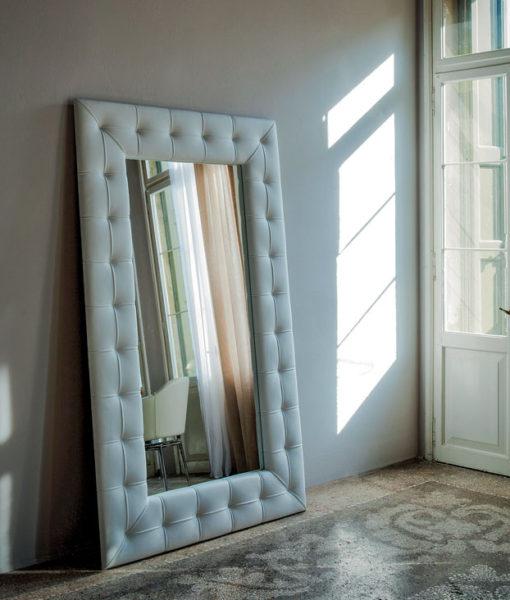 Specchio Pasha' Cattelan Italia