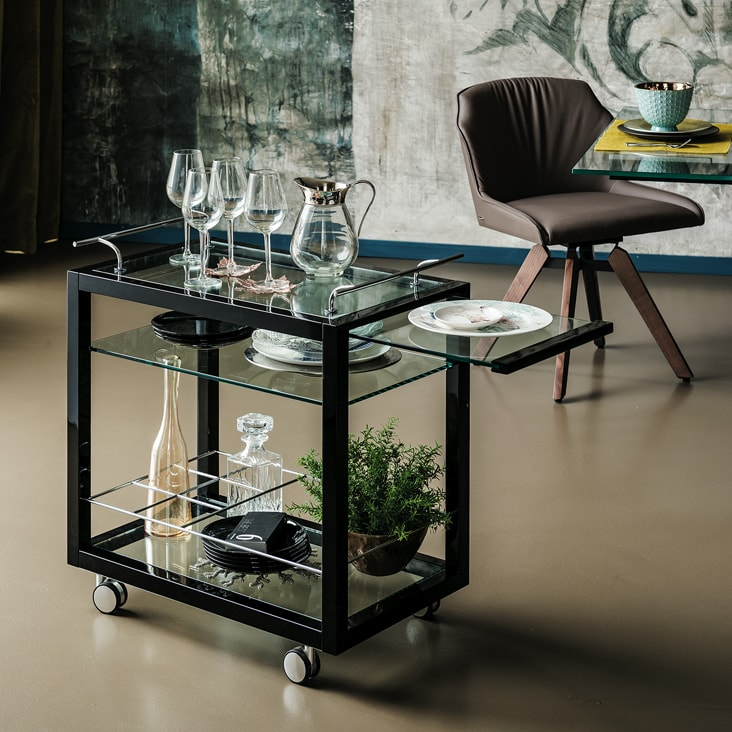 Carrello Profil Bar Cattelan Italia