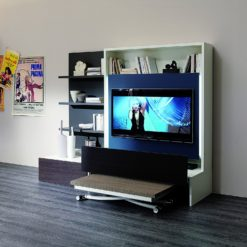 Porta Tv Smart Living Ozzio Italia