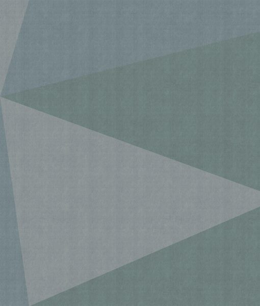 Carta da Parati Triangula London Art