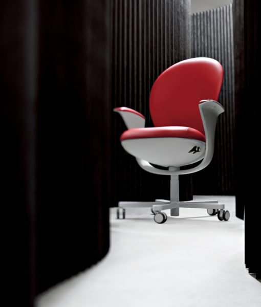 Poltrona da Ufficio Bea Luxy