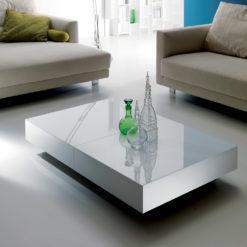 Tavolino Trasformabile Box Ozzio Italia