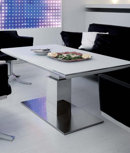 Tavolino Trasformabile E-Motion Ozzio Italia 20