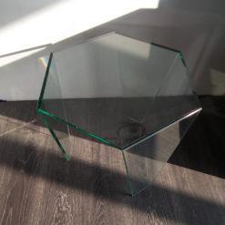 Tavolino Cristallo Fin Easyline 1