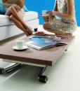 Tavolino Trasformabile Mini Ozzio Italia 25