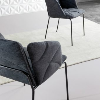 Poltroncina Miss Why Not – Bonaldo