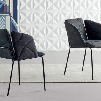Sedie E Poltroncine Di Design.Poltroncine Di Design Scegli Le Piu Eleganti E Lussuose