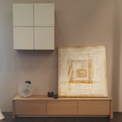Soggiorno Mag Wood/Inbox - Calligaris – Pozzoli Living & Moving
