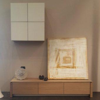 Soggiorno Mag Wood/Inbox – Calligaris
