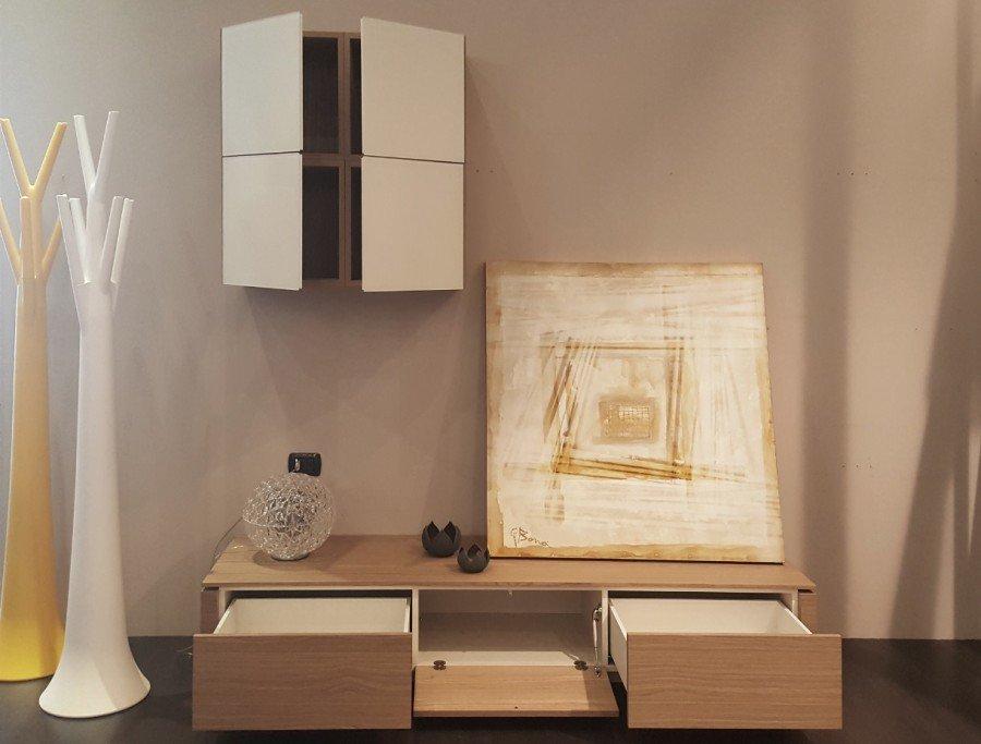 Soggiorno Mag Wood/Inbox - Calligaris