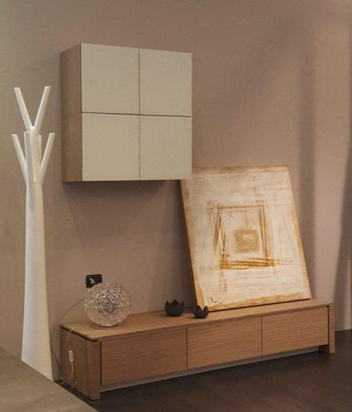 Soggiorno Mag Wood/Inbox