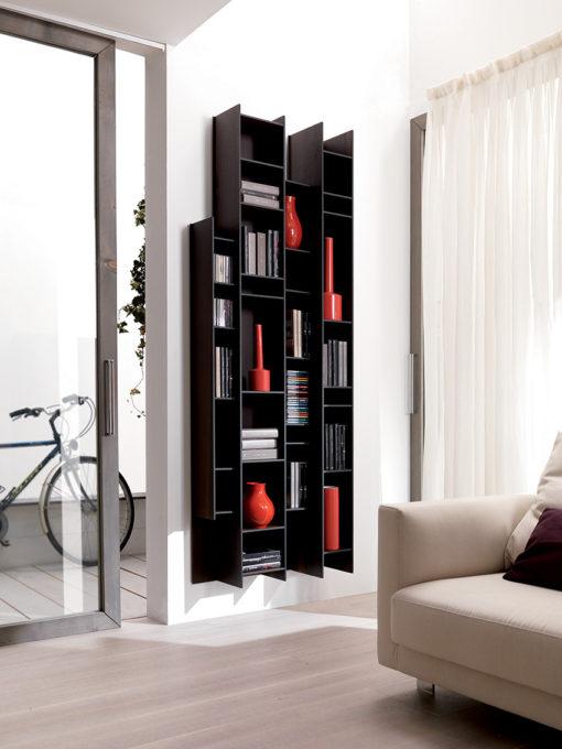 Libreria Byblos Ozzio Italia