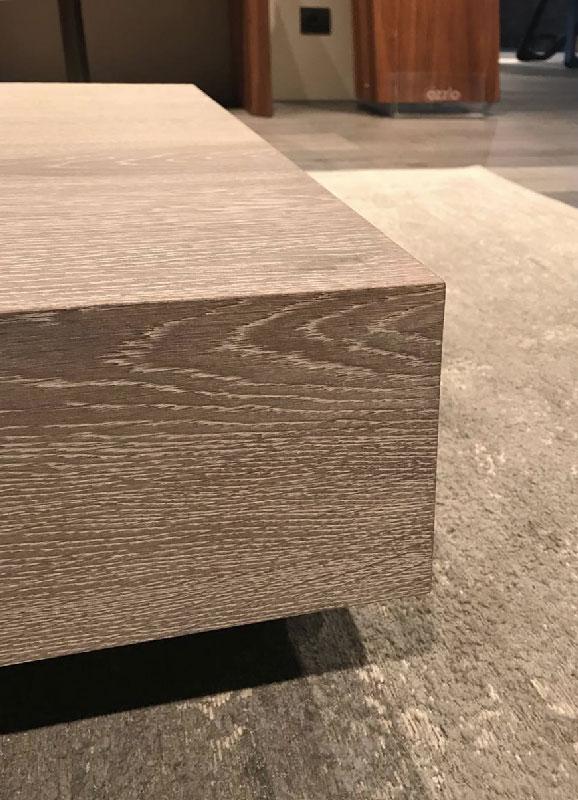 Tavolino Trasformabile Magnum Vecchio Cenere