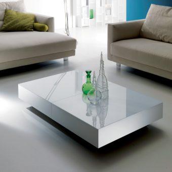 Tavolino Trasformabile Box – Ozzio italia