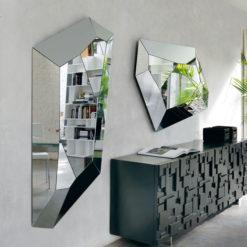 Specchio Diamond Cattelan Italia