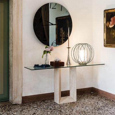 Consolle Fissa Diapason – Cattelan Italia