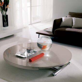 Tavolino Trasformabile Globe Promo  – Ozzio Italia