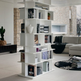 Libreria Wally – Cattelan Italia