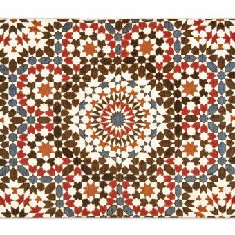 Tappeto Marocco – Calligaris