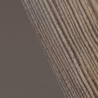 Metallo Verniciato Tortora, Eco Legno Vecchio Naturale
