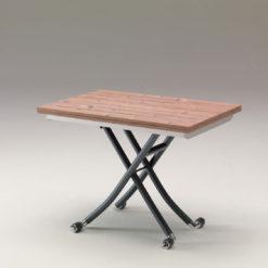 Tavolino Trasformabile Minilong Ozzio Italia