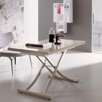 Tavolino Trasformabile Mondial Promo – Ozzio Italia
