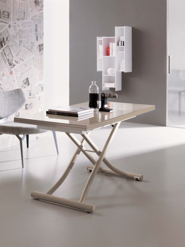 Tavolino Trasformabile Mondial Cr