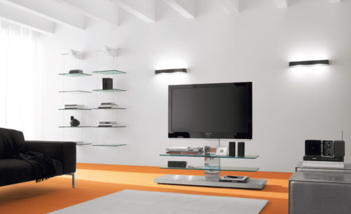 Porta Tv Panorama Cattelan Italia