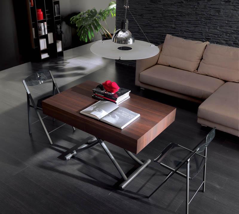 Tavolino Ozzio