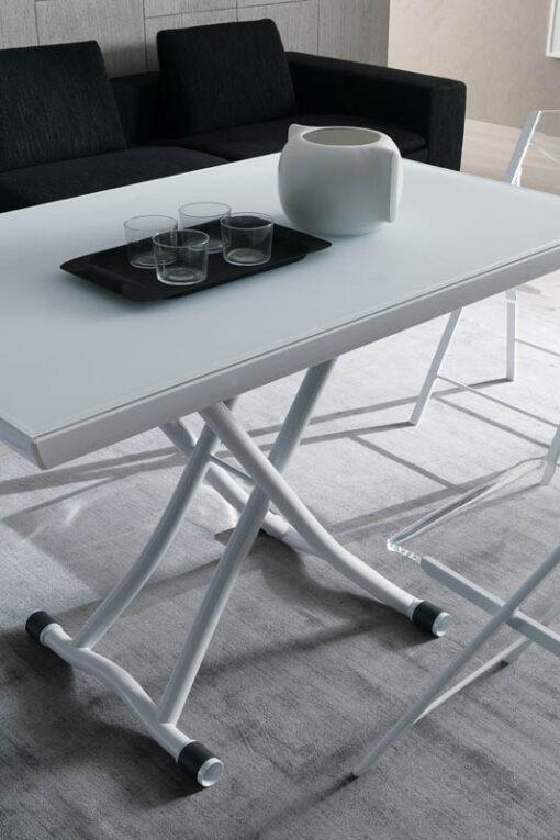 Tavolino Trasformabile Icaro