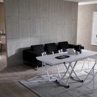 Tavolino Trasformabile Icaro – Ozzio Italia