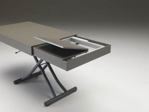 Tavolino Trasformabile Newood