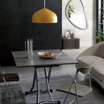 Tavolino Trasformabile Sydney – Ozzio Italia