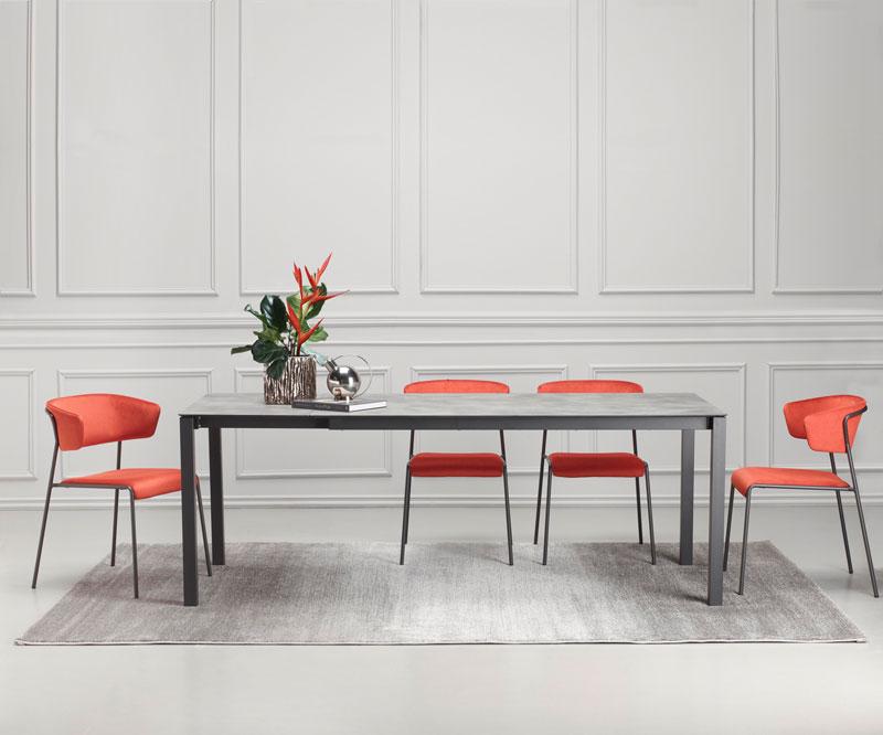 Tavolo Allungabile Pranzo - Scab Design