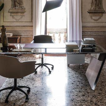 Scrivania Vega – Cattelan Italia
