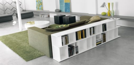 Libreria Wally Cattelan Italia
