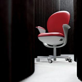Poltrona da Ufficio Bea – Luxy