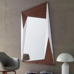 Specchio Bigxy Ozzio Italia