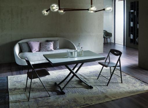Tavolino Trasformabile Icaro Ozzio Italia 4