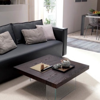 Tavolino Elevabile Bellagio – Ozzio Italia