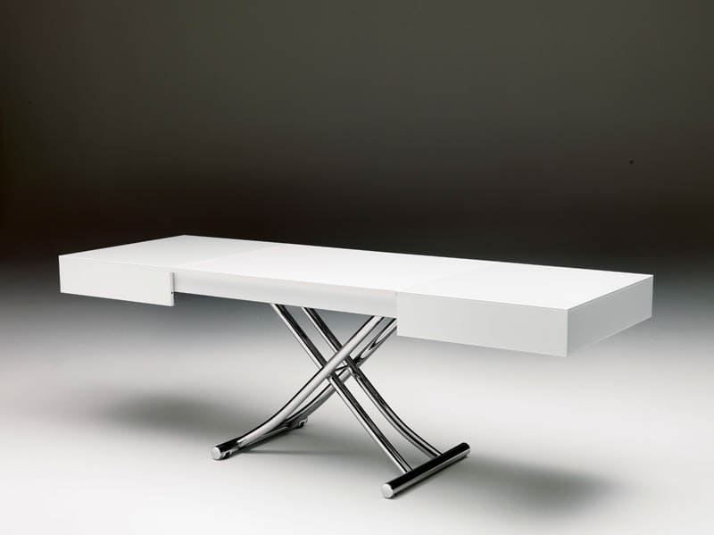 Tavolino trasformabile by Ozzio Italia