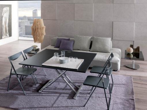 Tavolino Trasformabile Mondial