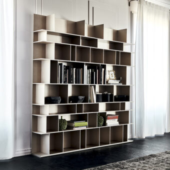 Libreria Wally – Cattelan Italia