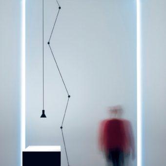 Lampada a sospensione Neuro – Davide Groppi