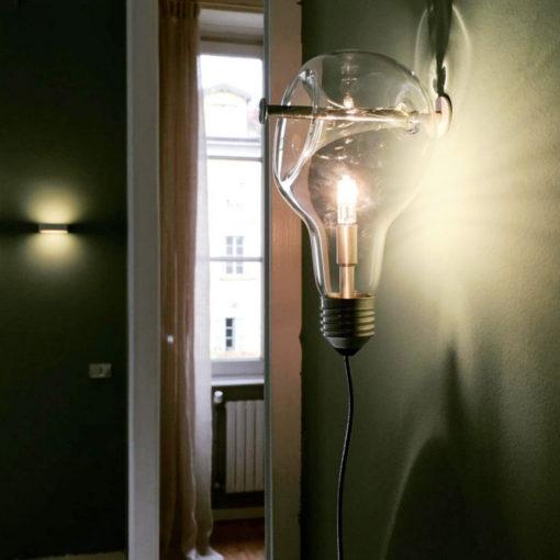 Lampada Edison's Nightmare