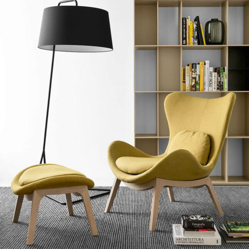 Lazy Calligaris 4