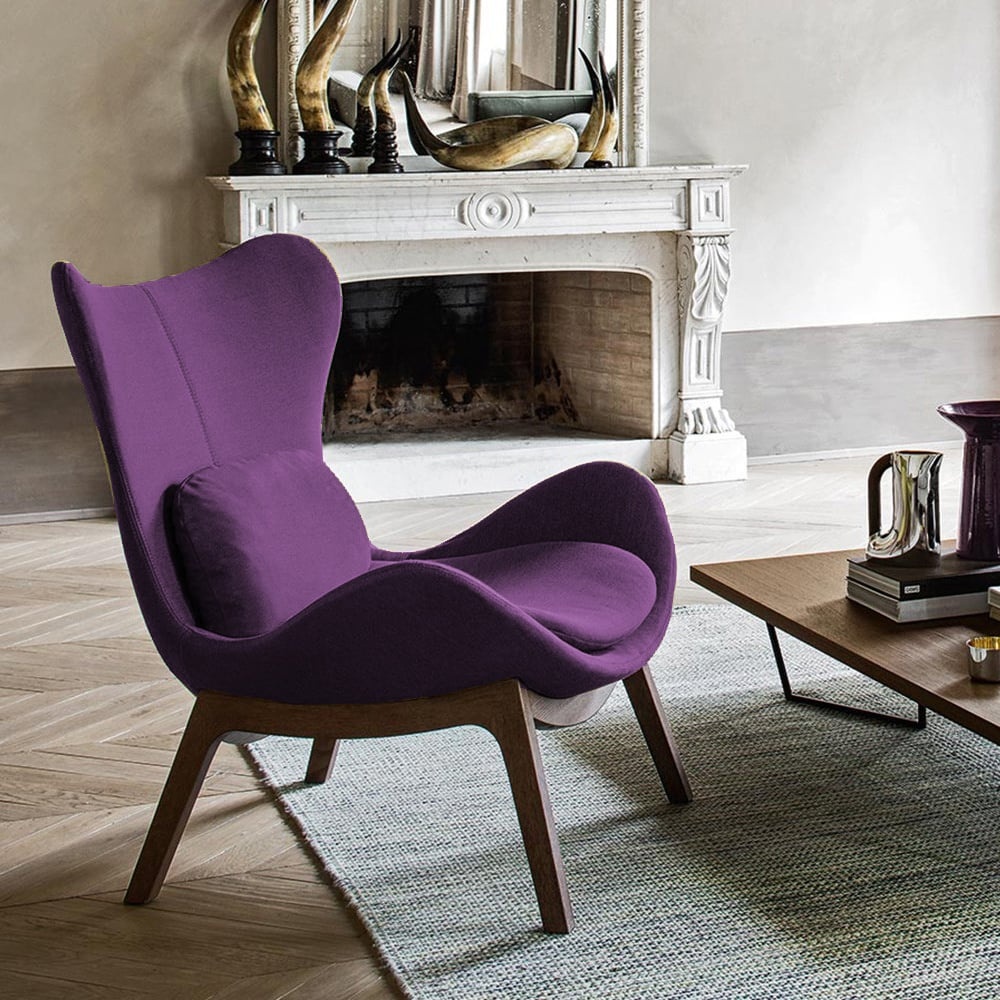 Lazy pozzoli living moving for Poltrona lazy calligaris