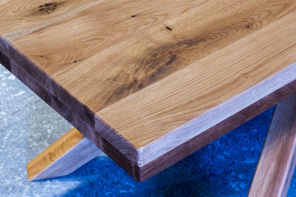 Tavolino in legno Pozzoli